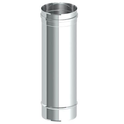 Pellet stove pipe