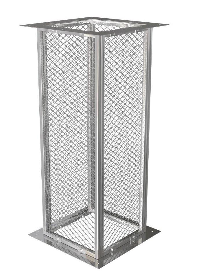 Loft Cage