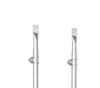 Telescopic Support kit (1.5 - 2.5m)