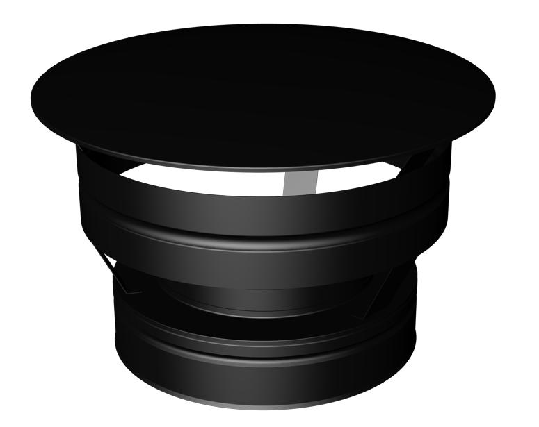 Weathering Cap