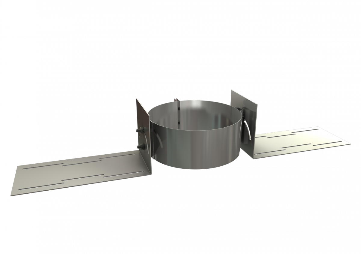 Roof support