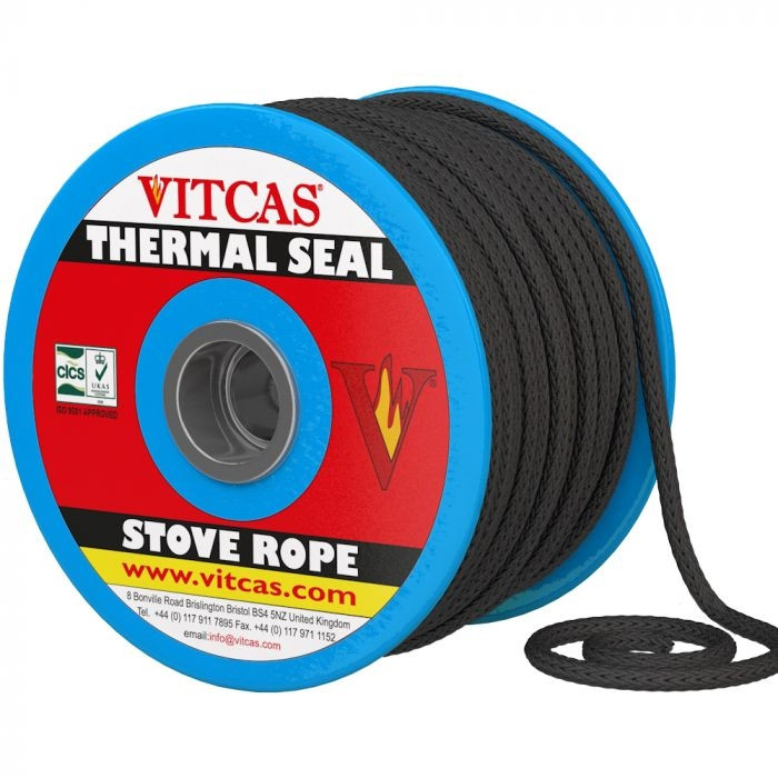 Rope (12mm x 2m) replacement kit and 30ml adhesive