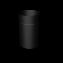 Straight length L= 250mm