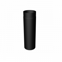 Straight length L= 500mm