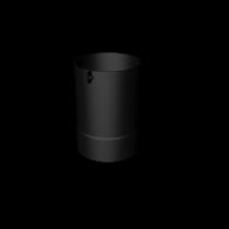 Stove Pipe Telescopic
