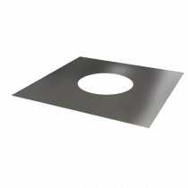 Top Fixing Plate 150 mm